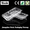 Plastic Cake Slice Box, Premium UV Offset Printing Packaging Boxes Producer