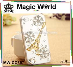 for iphone case 4 plastic case