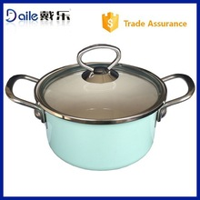5pcs light blue enamelware/Enamelware wholesale/Enamelware cookware