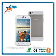2GB RAM smart phone 5 inch Jiake X3s MTK6592 Octa Core 2GB RAM 16GB dual sim 13.0mp camera cell phone WCDMA Smart phones