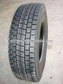 Chineses famosos nomes de pneu de caminhão 315/80r22.5