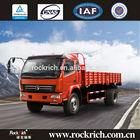 4X2 Sitom 10Ton Cargo Truck / 10 Ton Flat Truck For Sale