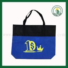 Promotional Cheap Custom Non Woven Bag,Promotional PP Non Woven Shopping Bag,High Quality Non Woven Tote Bag