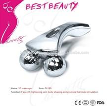 Useful personal roller massage equipment