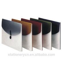 China market new item elastic document folder