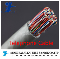 5% Sale Discount For Hot-Selling 6 pairs flat telephone cable
