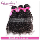 Crochet braids with human hair 26 double weft hair extensions