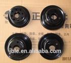 water pump belt pulley---accessories of water pump