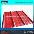 Trapèze métallique tôle de toiture