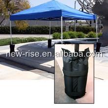 Set of 4 Gazebo Sand Bag Foot Anchor Weights