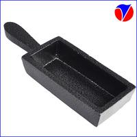Good Quality China OEM Manufacturer Custom Cast Iron Ingot