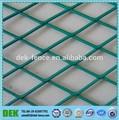filtro plano con recubrimiento en polvo malla de metal desplegado
