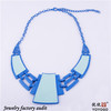 New Necklace Accessory Fashion Zinc Alloy Necklace Jewelry