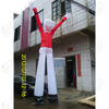 Cheap inflatable air dancer,inflatable advertising air dancer Custom production of fast inflatable dancer