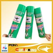 600ML pesticide spray anti fly cockroach