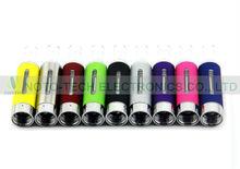 rainbow colors atomizer mt3 electronic cigarette pictures