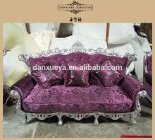 Turkish hand carved sofa diwan livingroom Furniture 831A