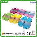 Projeto popular de madeira clog eva clog tamancos Natural conforto sapatos sandálias