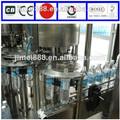 Primeiro- classe de qualidade de água mineral de plantas de processamento