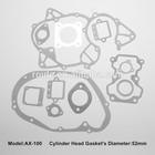 Suzuki AX100 for motorcycle engine full gaskets
