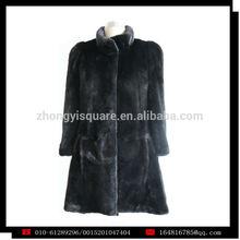 2014 new arrival woman coat elegant