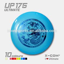 wholesale Customed Printing PE plastic wham o frisbee disc