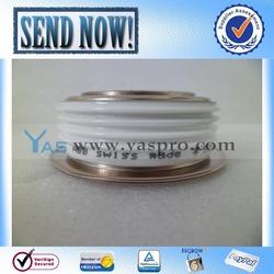 Bidirectionally ultra fast high voltage silikon diode