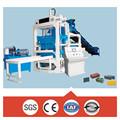 2014 venda quente qt10-15 calçada tijolo que faz a máquina para venda