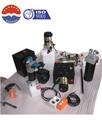 Miniature mini pompe hydraulique de puissance, pack et de l'unité