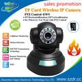 X5000, senza fili wifi ip telecamera ptz con p2p funzione, telecamere a circuito chiuso con prezzo di fabbrica, ip webcam