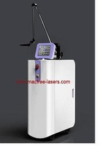 two wavelength q switched nd yag laser beauty machine