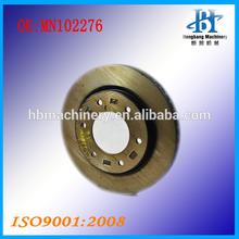 MN102276 MITSUBISHI L 200 part brake disc rotor