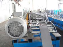 Shelves framework Kindle Professional Customized storage rack roll forming machine