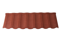 synthetic spanish stone coated flat concrete shingle roof tile