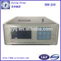 Y09-310( ac- dc) sujing 28.3l/min láser contador de partículas
