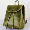 2015 hot sale genuine leather backpack fashion women backpack EMG3506