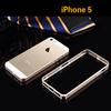 Aluminum Metal Frame Bumper Case for iPhone 5