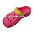 china hot selling lady beach walk sandals cheap price