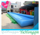 Big Inflatable Adult Swimming ,Hot Swim Pool Played By Kids Games Inflatable Water Pools