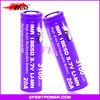 Efest 18650 battery 3100mah Newest design 20A efest imr 18650 battery