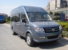 Hot sale!!! High-end Dongfeng U-Van A08 MPV Passager Vehicle /Ambulance
