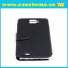 leather case for Archos Titanium 5'
