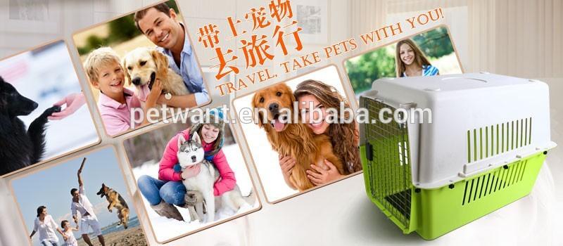 handmade dog kennel