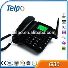 Tps300 3g gsm fwp/gsm teléfono de escritorio