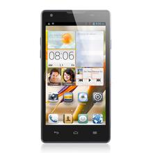 "5.0"" Huawei Ascend G700 Android Smartphone MTK6589 Cortex A7 Quad Core 2GB RAM 8GB ROM Dual Sim Dual Camera IPS screen"