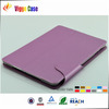 2014 Sample Free Pu Leather Case For Apple iPad Mini Made In Chain