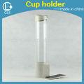 alumínio suporte de copo