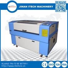 High performance CO2 laser tube cnc laser paper cutter