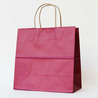 wholesale custom made paper bags shopping