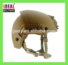 Crye Precision bulletproof helmet